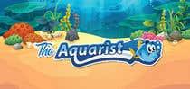Graphic Design Entri Peraduan #102 for The Aquarist Logo & Banner