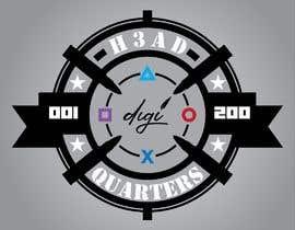 #67 untuk Gamer Style Patch/Crest oleh geneblazaart