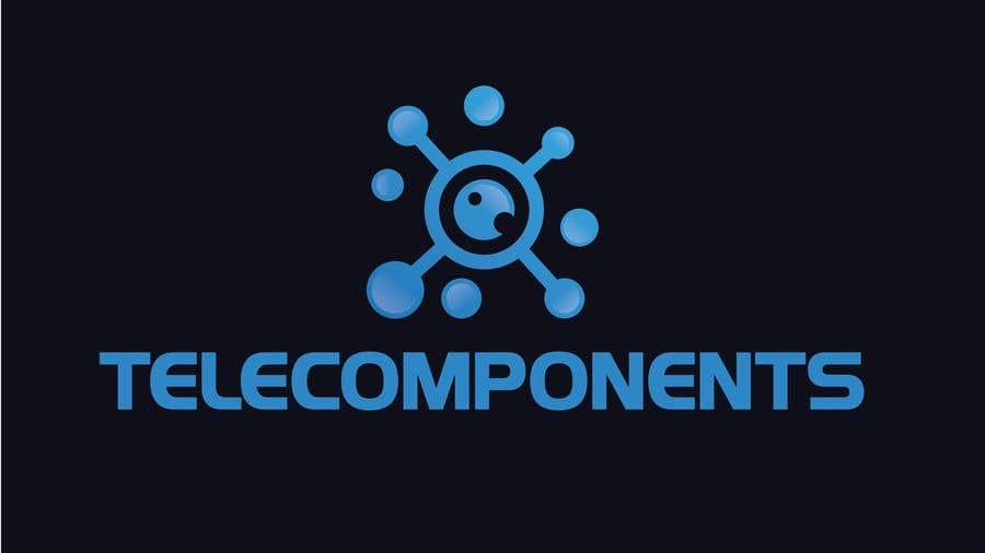 Konkurrenceindlæg #                                        68                                      for                                         Logo Brand for elettronic equipment