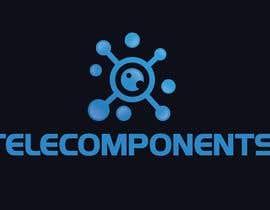 #68 for Logo Brand for elettronic equipment af nayemz