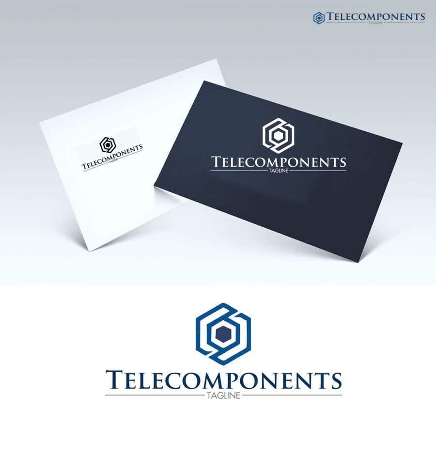Konkurrenceindlæg #                                        47                                      for                                         Logo Brand for elettronic equipment