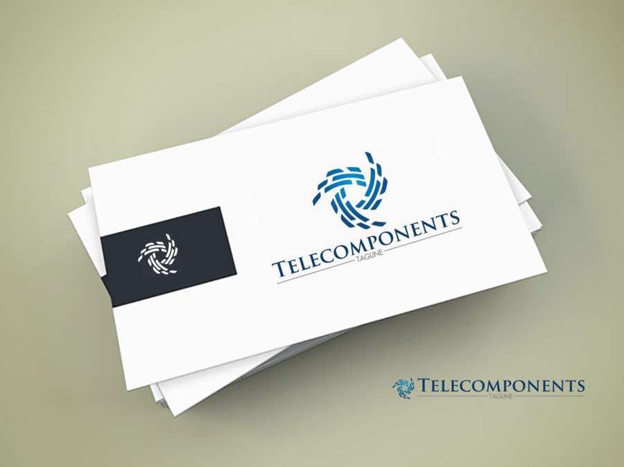 Konkurrenceindlæg #                                        50                                      for                                         Logo Brand for elettronic equipment