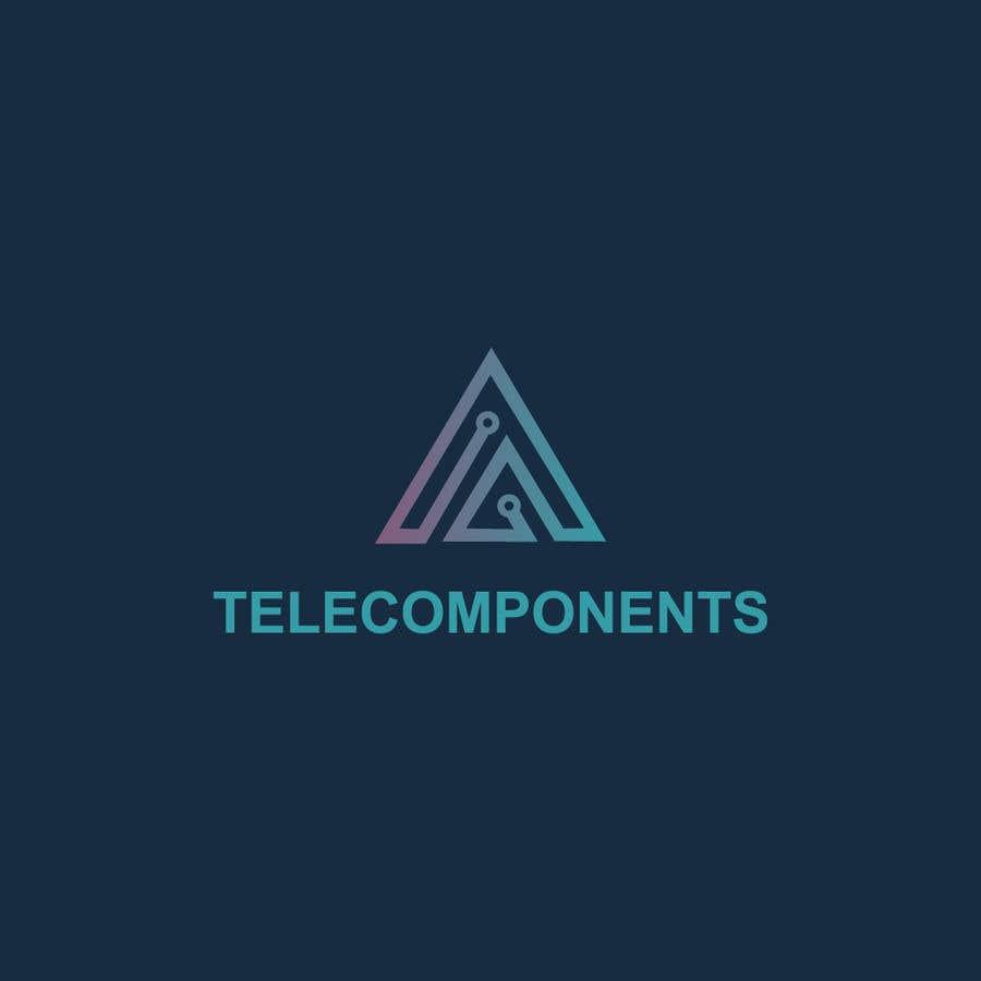 Konkurrenceindlæg #                                        70                                      for                                         Logo Brand for elettronic equipment