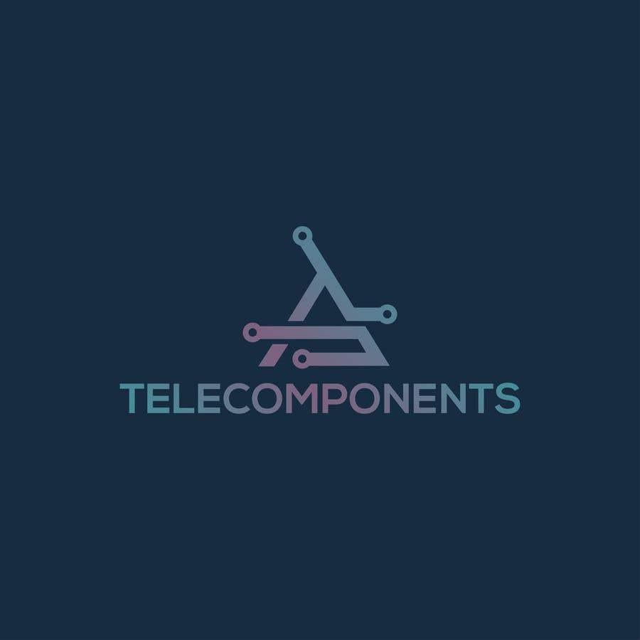 Konkurrenceindlæg #                                        128                                      for                                         Logo Brand for elettronic equipment