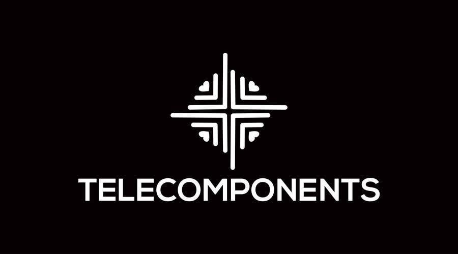 Konkurrenceindlæg #                                        54                                      for                                         Logo Brand for elettronic equipment