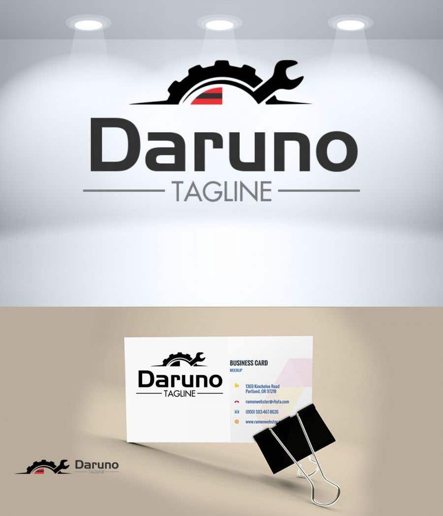 Bài tham dự cuộc thi #                                        65                                      cho                                         Design a logo for an auto parts store