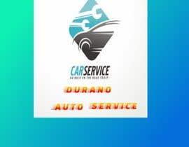 #67 cho Design a logo for an auto parts store bởi govindaseri1