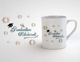 #58 for Muslim Graduation  Mug af Farina11