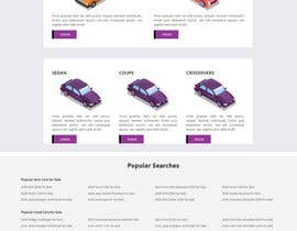 Nro 17 kilpailuun infographic sytly landing page design needed käyttäjältä Sultan591960