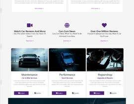 Nro 20 kilpailuun infographic sytly landing page design needed käyttäjältä mdabdullahalsidd