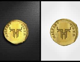 #223 для Design Logo for Crypto IDO от unitmask