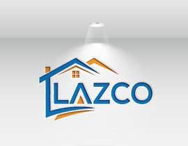 #303 untuk Lazco Home Inspections Logo oleh ab9279595