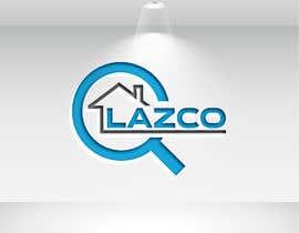 #335 untuk Lazco Home Inspections Logo oleh imrananis316