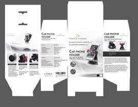 nº 12 pour Create Clean & Modern Package/Box Design par vikasjain06