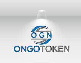 #195 untuk ONGOTOKEN logo oleh ab9279595
