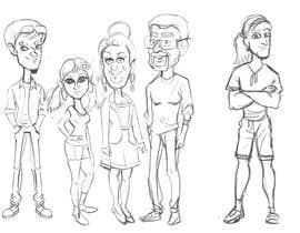#24 untuk New Drawings oleh ramjeevacartoons