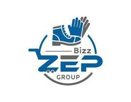#294 untuk Make a company logo and a brend oleh rajibhridoy