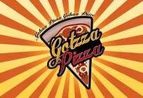 Graphic Design Konkurrenceindlæg #19 for Design a Logo for Gotzza Pizza - Modification