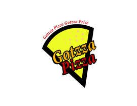 #2 for Design a Logo for Gotzza Pizza - Modification af SergeyXY
