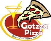 Graphic Design Konkurrenceindlæg #14 for Design a Logo for Gotzza Pizza - Modification
