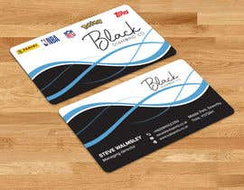 #394 for Design me a business card by Sadikul2001