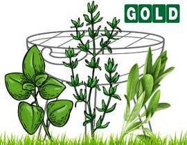 #42 untuk Plant Label oleh Coxyn