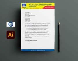 #92 untuk I need a letter head oleh mdaminurislam57