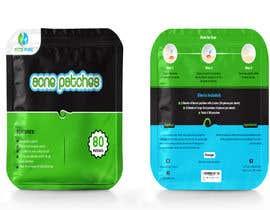 Nro 83 kilpailuun Minimalist, modern, premium look packaging käyttäjältä Different2020