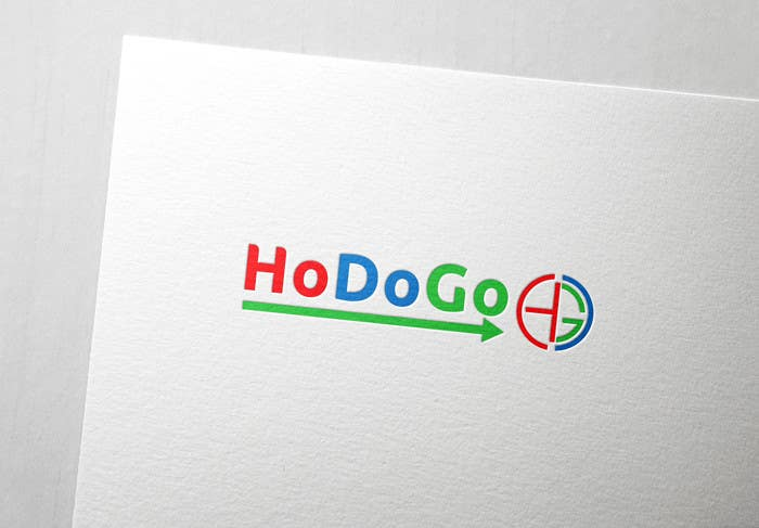 Contest Entry #99 for HoDoGo, Inc.