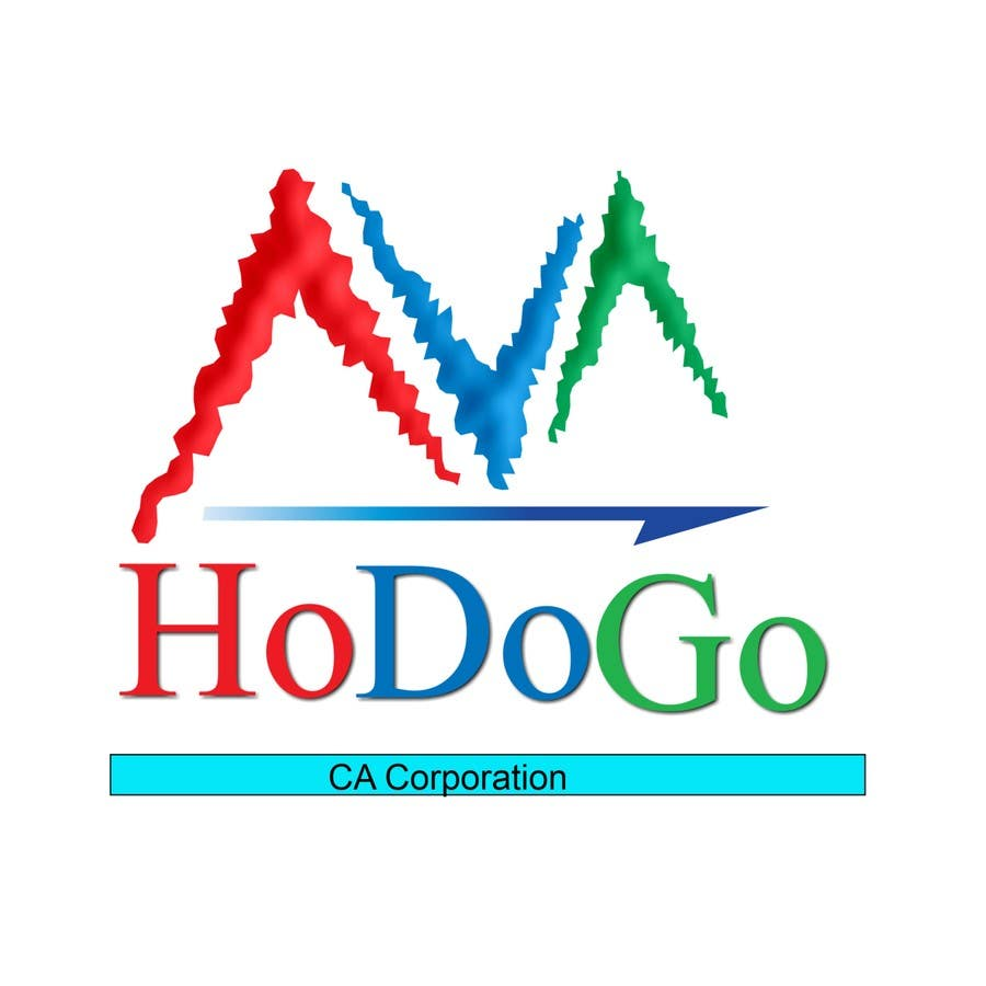 Contest Entry #142 for HoDoGo, Inc.