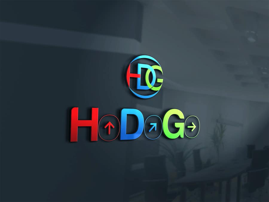 Contest Entry #                                        145                                      for                                         HoDoGo, Inc.
