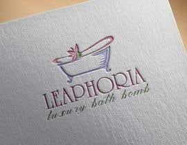 #65 for Leaphoria Logo Design af RessRajuA