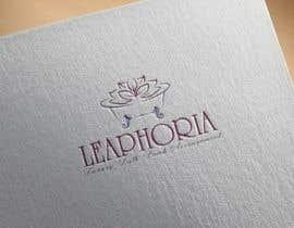 #99 for Leaphoria Logo Design af RessRajuA