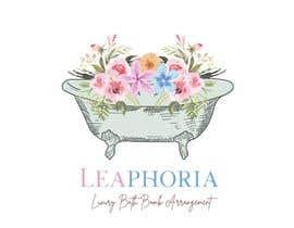 #43 for Leaphoria Logo Design af maryaaammmm