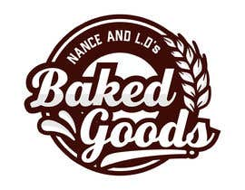 """#75 for Nance and L.D.'s  """"Baked"""" Goods by nouragaber"""