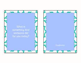 Nro 99 kilpailuun Design me a deck of Self-Care Cards - 06/05/2021 17:49 EDT käyttäjältä lupaya9