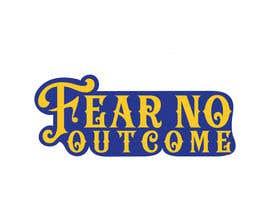 #683 cho Logo - Fear No Outcome bởi morsheddtt