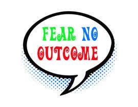 #658 cho Logo - Fear No Outcome bởi lucascordone