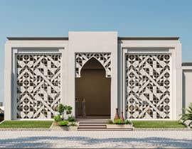 #48 untuk Villa desgin oleh sureshkrishnasur