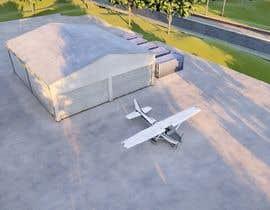 #4 для Deployable Container Hangar от abdullahvidinlio