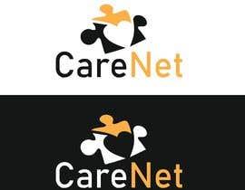 #930 для CareNet Logo от LogoCorner
