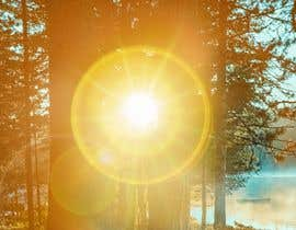 #81 for Advanced PhotoShop editing for an outdoor image with sun flare. by alwinprathap