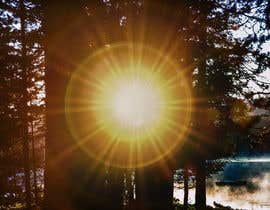 #79 for Advanced PhotoShop editing for an outdoor image with sun flare. by nahidrazon