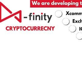 #7 for CRYPTOCURRECNY PROJECT NEEDS BRANDING EXPERT - TWITTER COVER AND PROFILE IMAGE - FULL TIME JOB IF SELECTED - PLEASE READ af karinamoraesgome