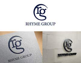 "#26 for Design a Logo for ""Rhyme Group"" by sanansayad"