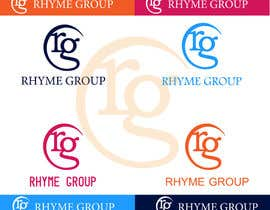 "#36 for Design a Logo for ""Rhyme Group"" by sanansayad"
