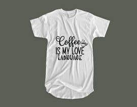 #3 for Minimalist Tshirt Design af logohubstudio