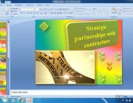 nº 24 pour Power point presentation needed par minametry903