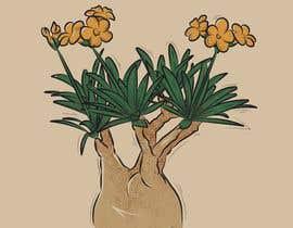 #15 для Botanical illustration needed от adingph