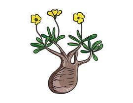 #107 для Botanical illustration needed от patnivarsha011